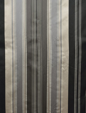 Winslow Multi Stripe Designer Silk Swatch