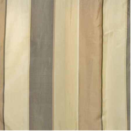 Fleet Multi Stripe Designer Silk Swatch
