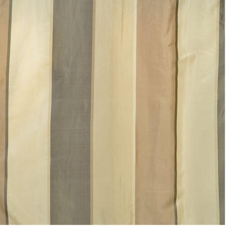 Fleet Multi Stripe Designer Silk Swatch