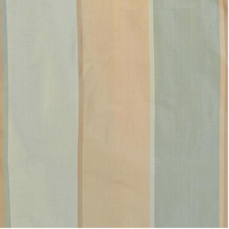Hayle Multi Stripe Designer Silk Swatch