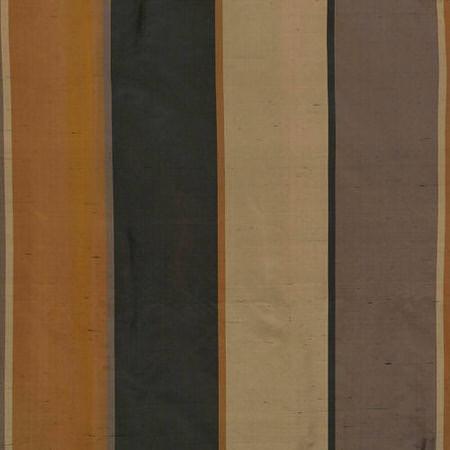 Ripon Multi Stripe Designer Silk Swatch