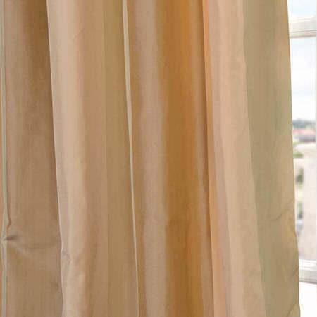 Tulare Silk Taffeta Stripe Swatch