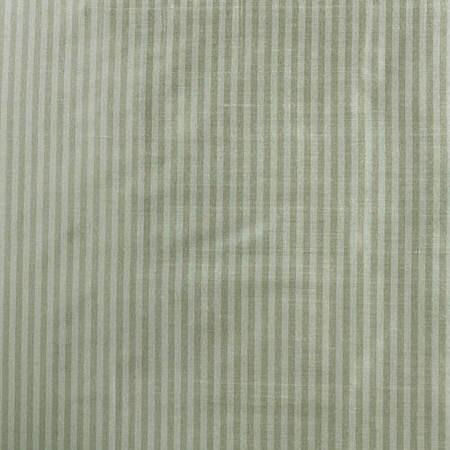 Cambridge Silver Aqua Silk Stripe Swatch