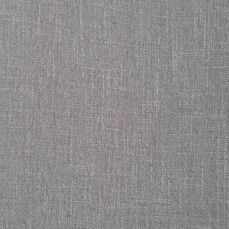 Heather Grey Faux Linen Swatch