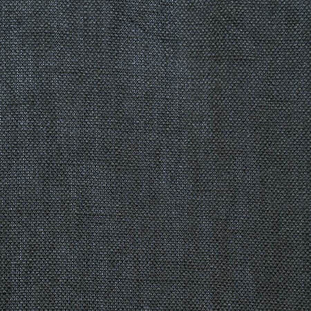 Charcoal French Linen Swatch