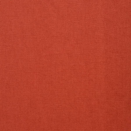 Autumn Rust Solid Cotton Swatch