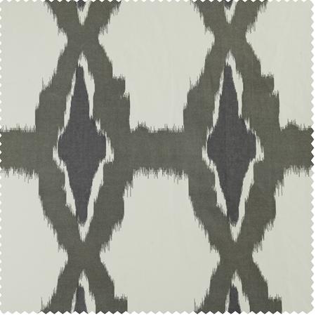 Sorong Printed Cotton Swatch