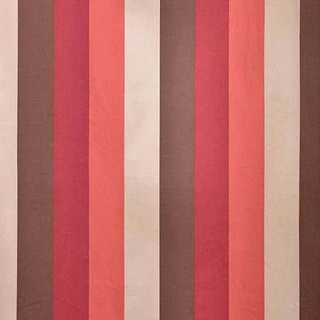 Picante Stripes Printed Cotton Swatch