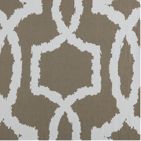 Lyons Birch Printed Cotton Twill Swatch