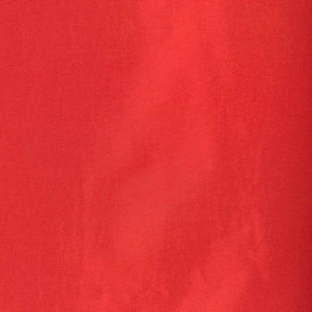 Hollywood Red Faux Silk Taffeta Swatch