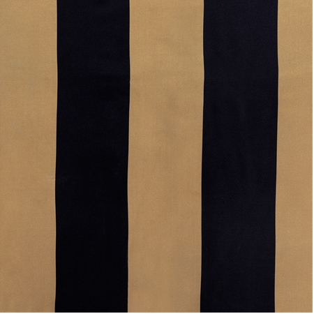 Regency Faux Silk Taffeta Stripe Swatch