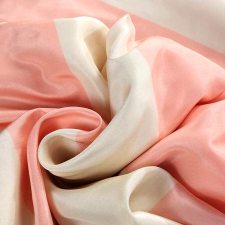 Annabelle Faux Silk Taffeta Stripe Swatch