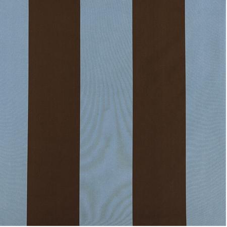 Crockett Faux Silk Taffeta Stripe Swatch