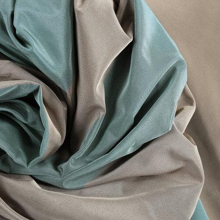 Marin Faux Silk Taffeta Stripe Swatch