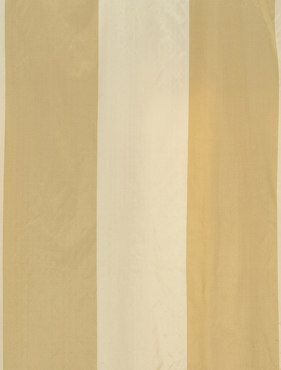 Vienna Faux Silk Taffeta Stripe Swatch
