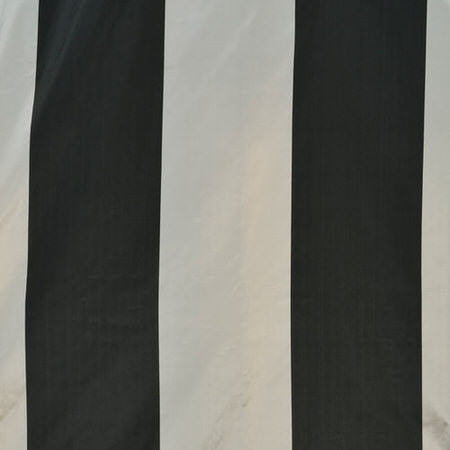 Berlin Faux Silk Taffeta Stripe Swatch