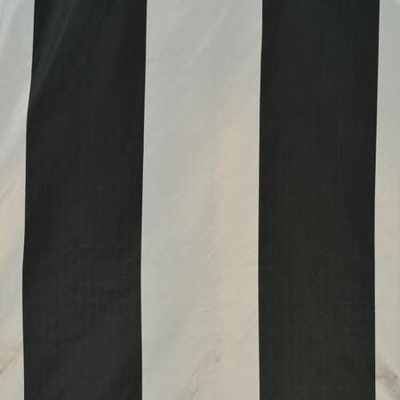 Berlin Faux Silk Taffeta Stripe Swatch