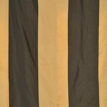 Madrid Faux Silk Taffeta Stripe Swatch