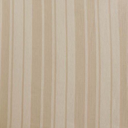 Cayman Natural Striped Linen Sheer Swatch