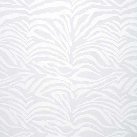 Zara White Designer Sheer Swatch