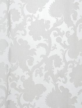 Venus White Designer Sheer Swatch
