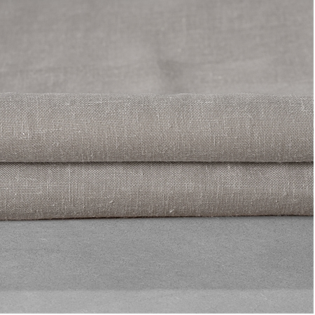 Tumbleweed Faux Linen Sheer Swatch