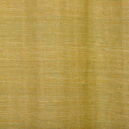 Spanish Moss Raw Silk Swatch