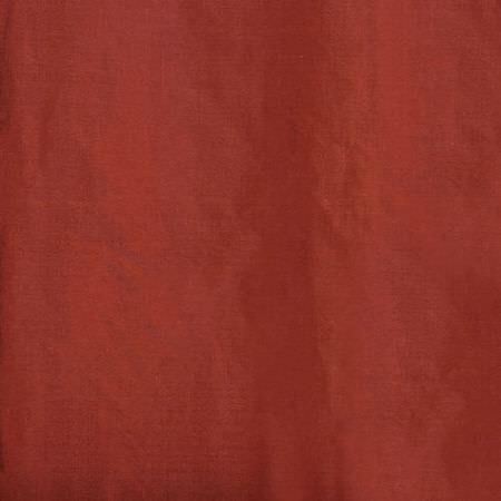 Cognac Silk Taffeta Swatch