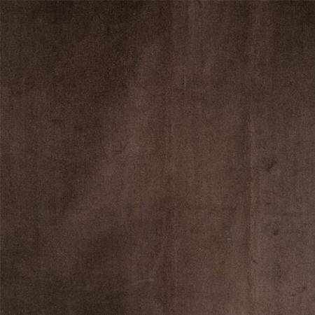 Ash Brown Vintage Cotton Velvet Swatch