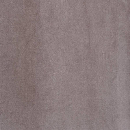 Flint Grey Vintage Cotton Velvet Swatch