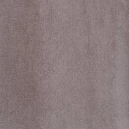 Flint Grey Vintage Cotton Velvet Swatch