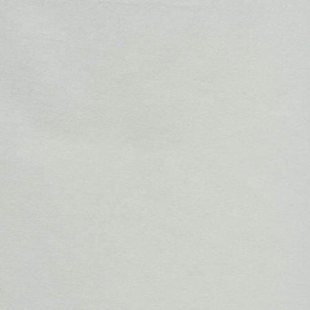 White Vintage Cotton Velvet Swatch