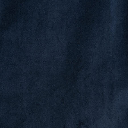 Navy Vintage Cotton Velvet Swatch