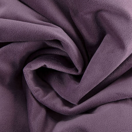 Signature Fresh Violet Blackout Velvet Swatch