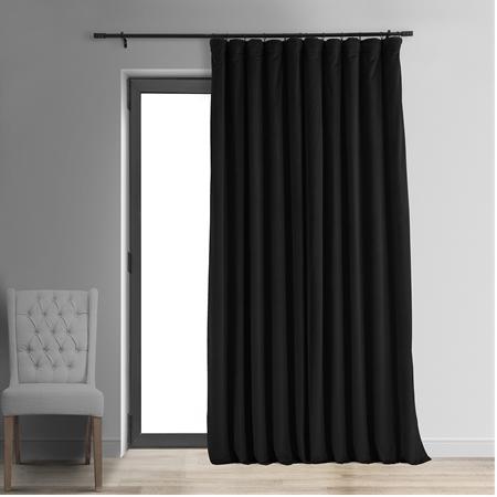 Blackout Curtains, Blackout Drapes | HalfPriceDrapes