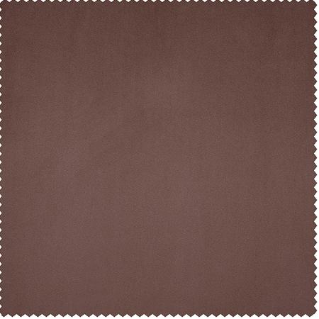 Wild Rose Heritage Plush Velvet Swatch