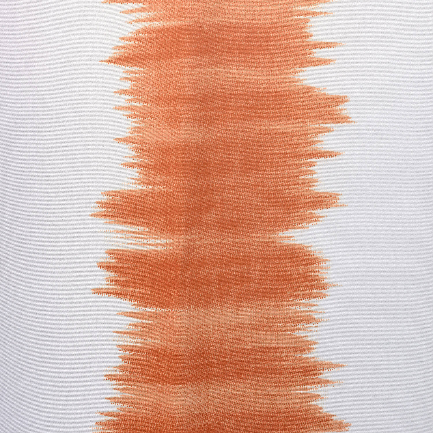 Flambe Orange Blackout Swatch