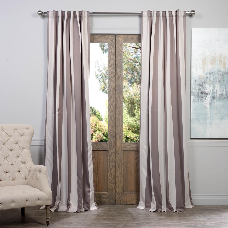 Charleston Blackout Curtain