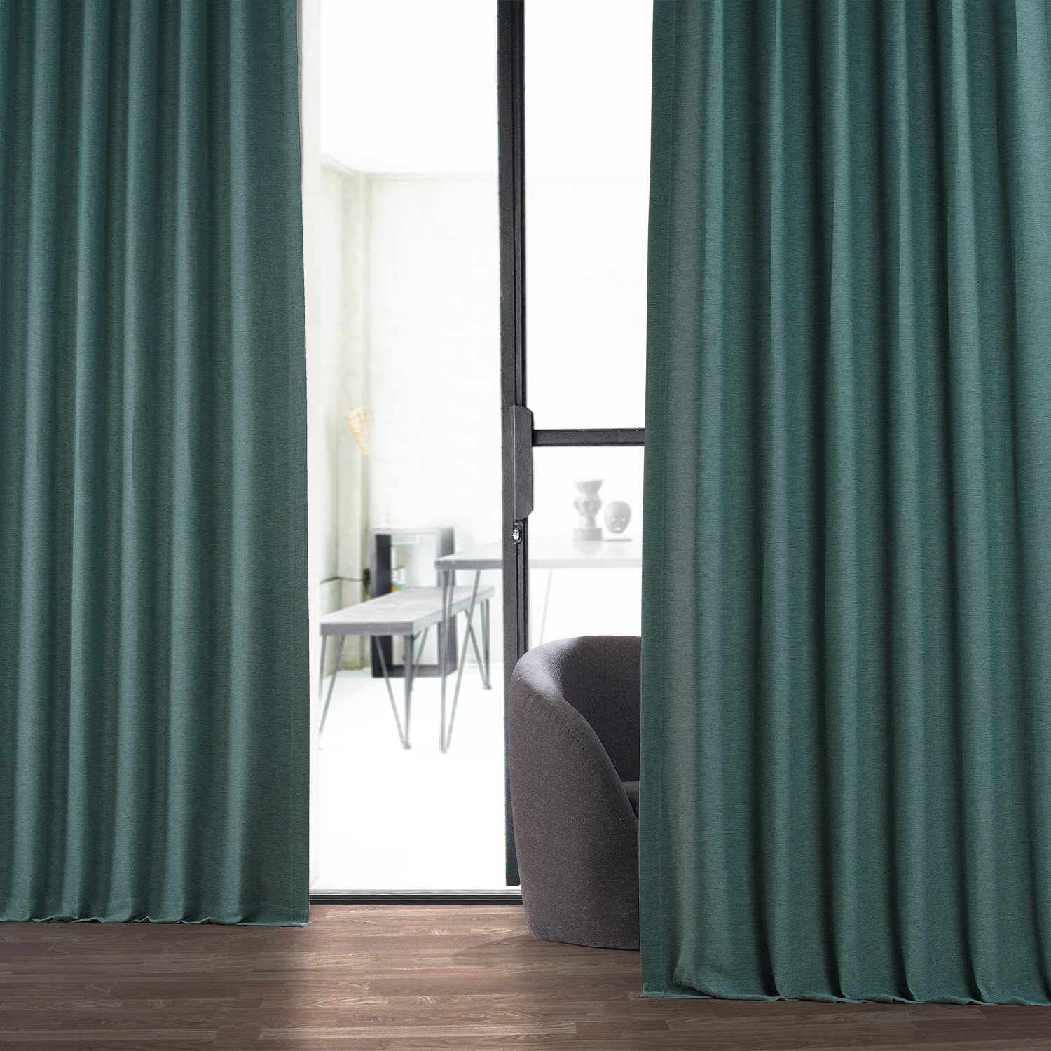 Jadite Bellino Blackout Curtain