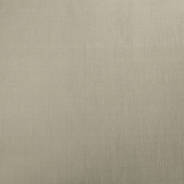 Liquid Silver Cotton Silk Swatch