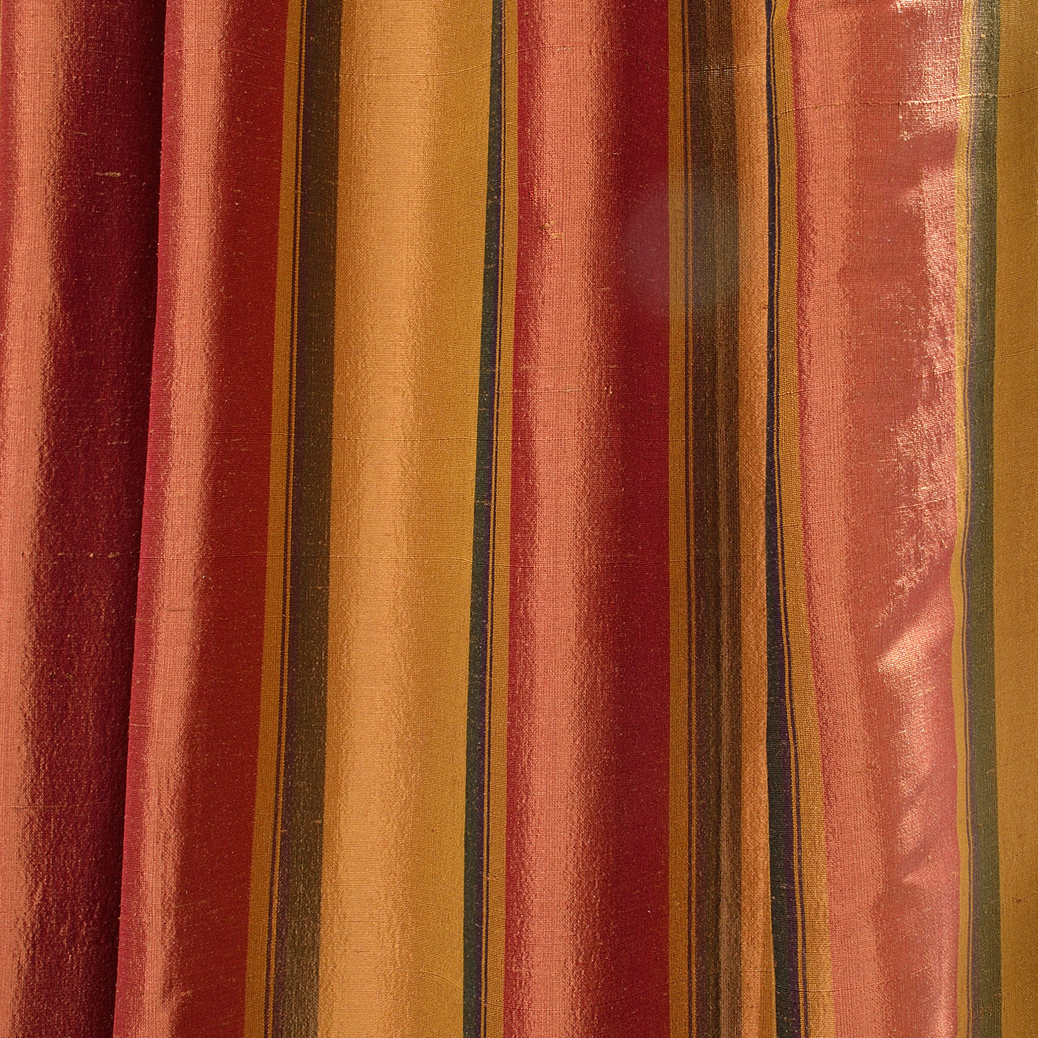 Bengali Silk Stripe Swatch