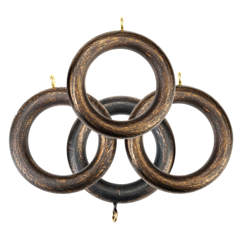 Wooden Rings