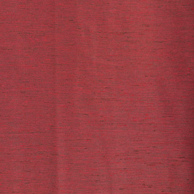 Cherrywood Yarn Dyed Faux Dupioni Silk Swatch