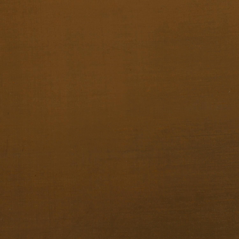 Chocolate Brown Thai Silk Swatch