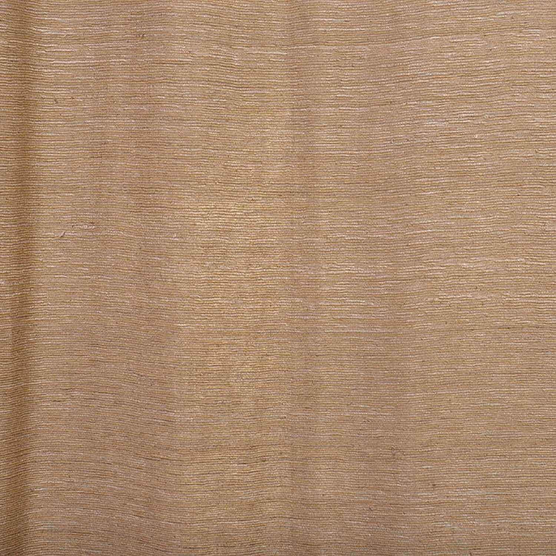 Sandalwood Raw Silk Swatch