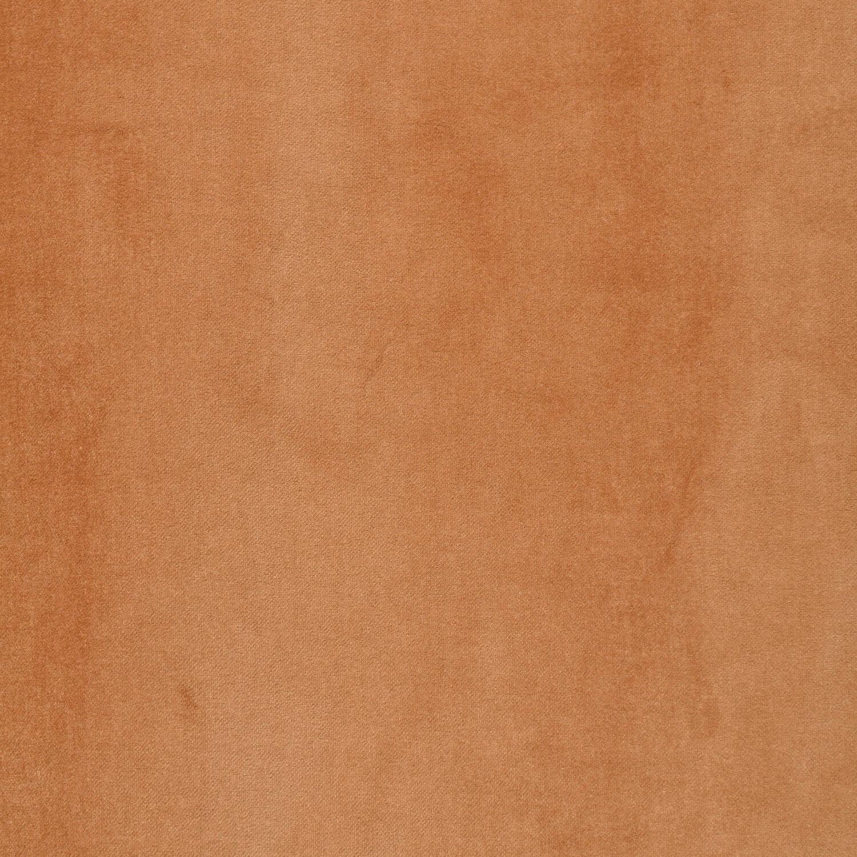 Gold Vintage Cotton Velvet Swatch
