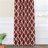 Trellise Blackout Curtain