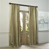 Bolton Multi Stripe Designer Silk Curtain