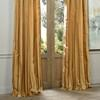Bromley Multi Stripe Designer Silk Curtain