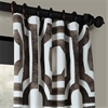 Mecca Printed Cotton Curtain